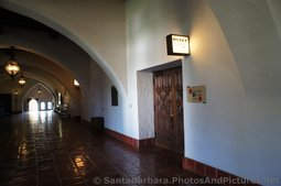 Court in sesion at the Santa Barbara County Courthouse.jpg