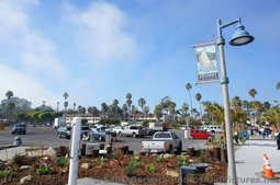 Santa Barbara Harbor Parking Lot.jpg