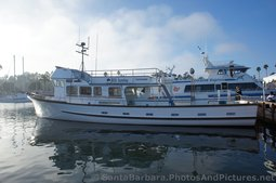 Sea Landing Boat & Condor Express at Santa Barbara Harbor.jpg