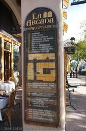 La Arcada Map and Directory of Stores.jpg